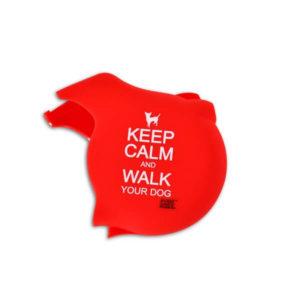 Voditka pre psov_Obal Keep Calm