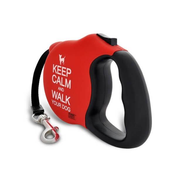 Voditka pre psov_Voditko Keep Calm